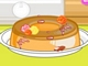 Creme Caramel Cooking