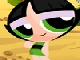 Buttercup Powerpuff Dress Up