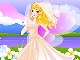 Fairy Bride Dress Up
