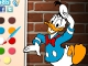 Daisy and Donald Online Coloring