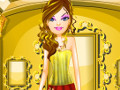 Barbie Golden Girl