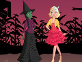 CDE Wicked Dress Up