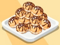Make Chocolate Profiteroles