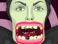 Maleficent Bad Teeth