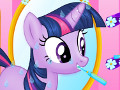 Twilight Sparkle Makeover