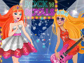 Barbie In Rock N Royals
