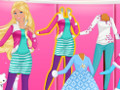 Barbie Winter Fashion Tale