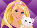 Barbies Pet Beauty Salon