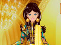 Barbies Salwar