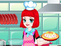 Cute Chef Dress Up
