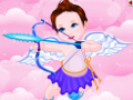 Devils Cupid Fun and Makeover
