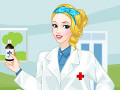 Dr Cinderella Dress Up
