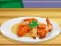 Easy to Cook Buffalo Chicken Wings