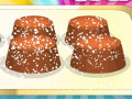 Easy to Cook Molten Chocolate Cake