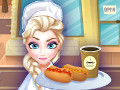Elsa Restaurant Breakfast Manage 3