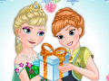 Frozen Fever