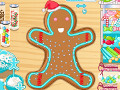Frozen Gingerbread