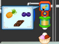 Ice Cream and Candy Factory 2