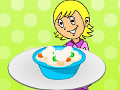 Kiddie Kitchen Chicken and Dumplings