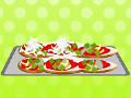 Kiddie Kitchen French Bread Pizza