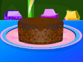 Make Fruit Cake with Chef Sara