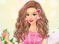 Princess Rose Dress Up