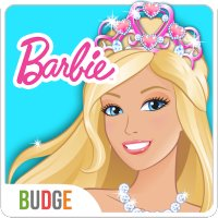 Barbie Magical Fashion Dress Up