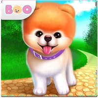 Boo The Worlds Cutest Dog Game