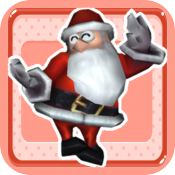 Dance with Santa AR