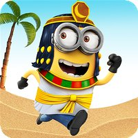 despicable me minion rush - Minion Rush Christmas
