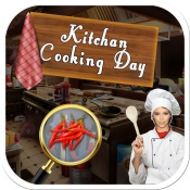 Kitchen Cooking Day