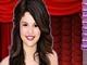 Selena Gomes öltöztetés és make up