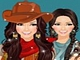 Western Chic Dress Up