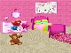 Girly Room Decor