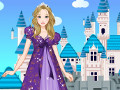 Castle Princess Dress Up