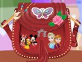 Baby Barbie Disney Bag