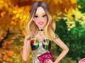 Barbie Holographic Outfit
