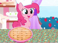 Pinkie Pie Apple Pie Recipe